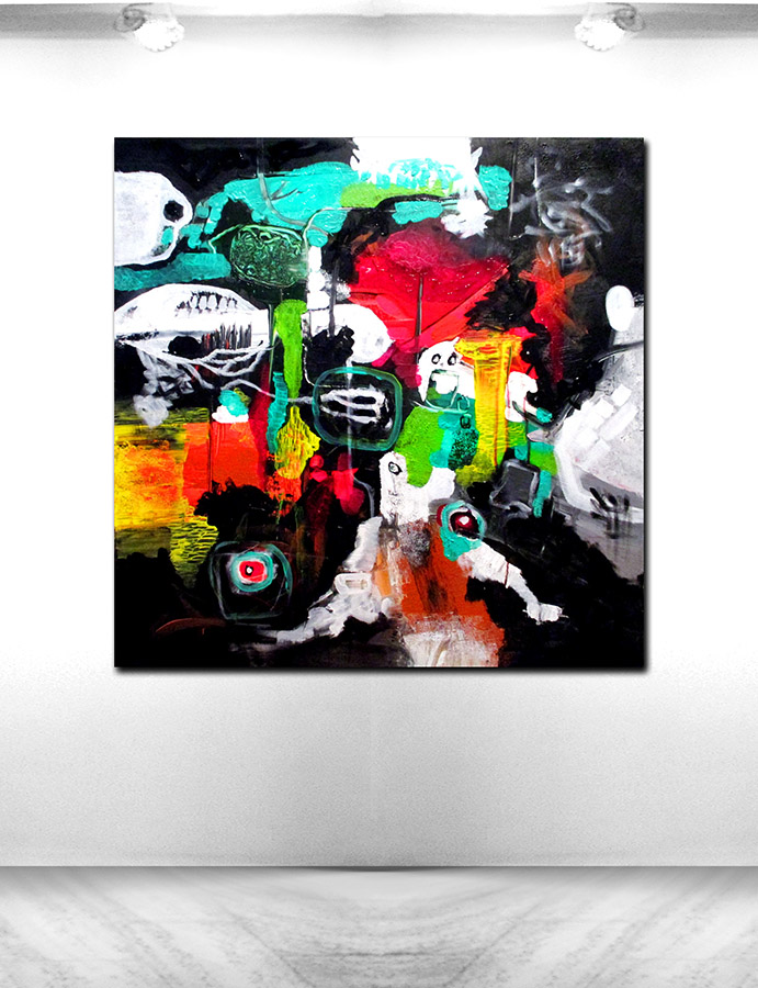 art for sale Helen Kholin artist