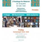 3 Festdage for Maleriet 2016 visions 20x20 helenkholin programm (1)