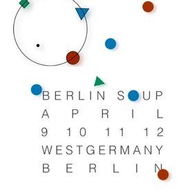 Helen Kholin Berlin Soup 2015 Berlin