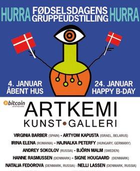artkemi gallery bday helen kholin